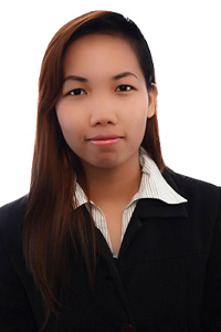 Jennelyn Usi, Admin/Marketing Assistant BridgeAus