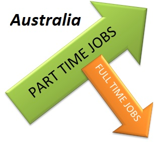 NEWS -Part time jobs