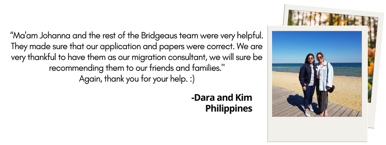 WEB Testimonial Dara and Kim